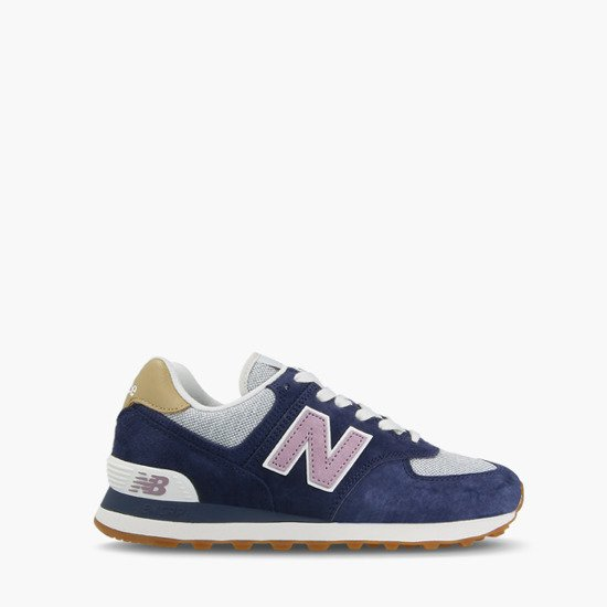 Women's shoes sneakers New Balance WL574NVC