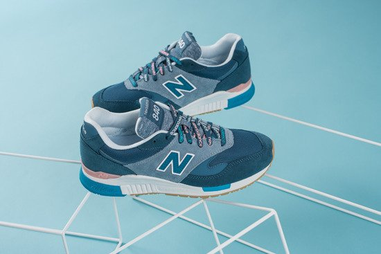 Women's shoes sneakers New Balance WL840RTC