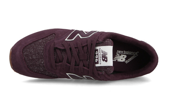 Women's shoes sneakers New Balance WR996TA