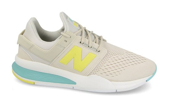 Women's shoes sneakers New Balance WS247FE