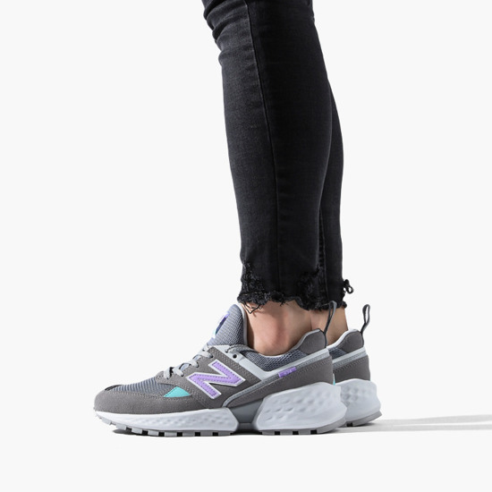 Women's shoes sneakers New Balance WS574PRC