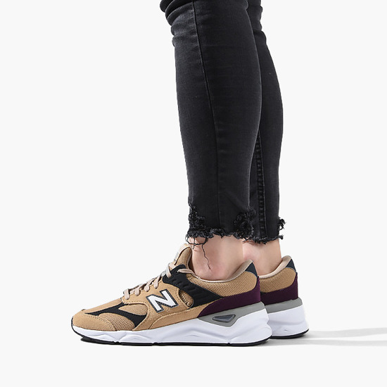 Women's shoes sneakers New Balance WSX90RPC