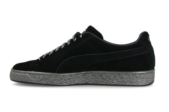 Women's shoes sneakers Puma Suede Classic X Chain 367391 01