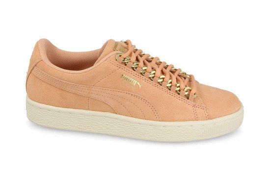 Women's shoes sneakers Puma Suede Classic X Chain Wns 367352 01