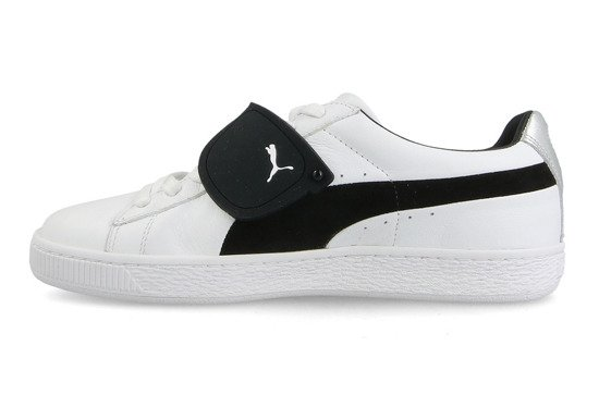 Women's shoes sneakers Puma Suede Classic x Karl Lagerfeld 366314 01