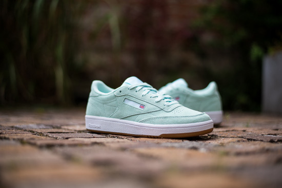 Women's shoes sneakers Reebok Club C 85 CN5201