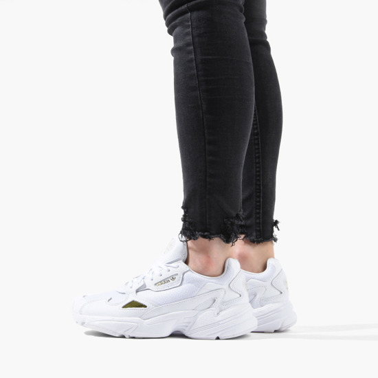 Women's shoes sneakers adidas Originals Falcon W EE8838