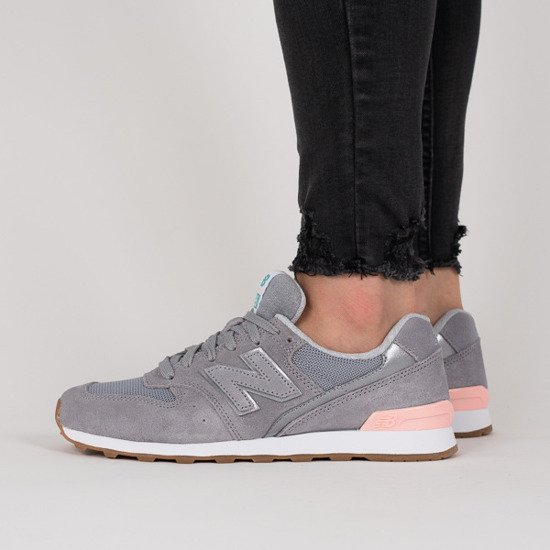Women's shoes sneakersy New Balance WR996FSB