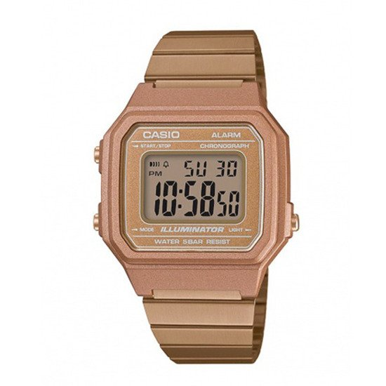 Women's watch Casio Retro B650WC-5AEF
