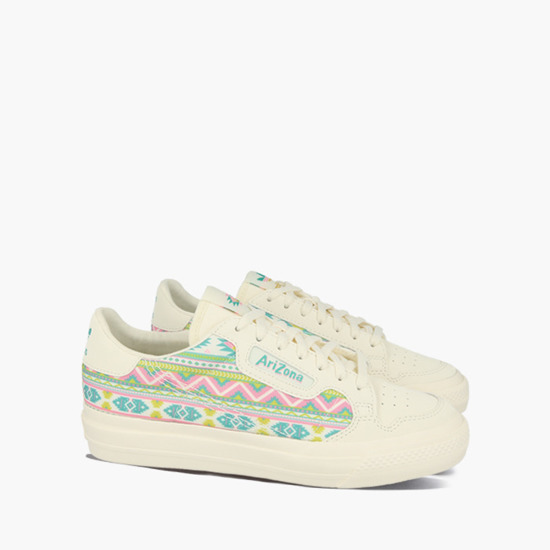 adidas Originals Continental Vulc Arizona J EF9074