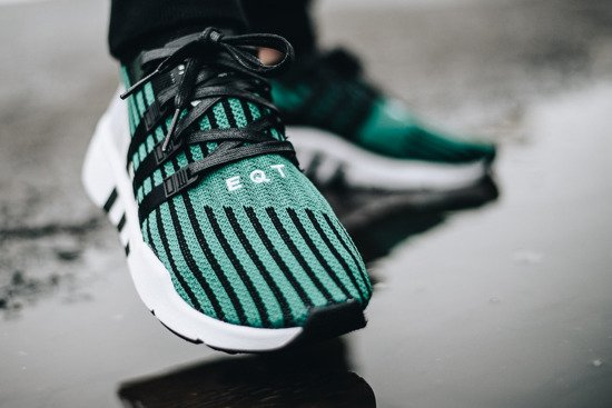 adidas Originals Eqt Equipment Support Mid Adv Primeknit CQ2998