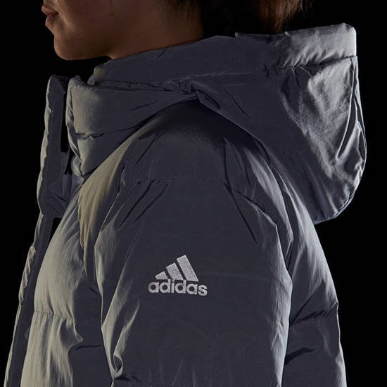 adidas W Puffer Down C Reflective FT2540