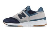 Men's shoes sneakers New Balance ML597NGT