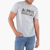 Men's T-Shirt Alpha Industries 156513 382