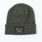 Alpha Industries Crew Beanie 128924 157