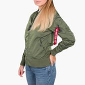 Alpha Industries MA-1 141041 257