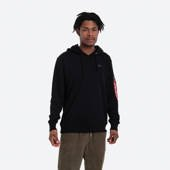 Alpha Industries X-Fit Hoody 158321 03