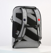 Backpack pinqponq Cubik Medium PPC-BPM-001-822
