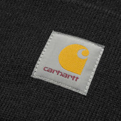 Carhartt WIP Acrylic Watch I020222 Black
