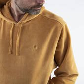 Carhartt WIP Hooded United Script I028276 WINTER SUN