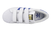 Children's Shoes sneakers Adidas Originals Superstar Foundation CF C S74945
