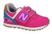 Children's Shoes sneakers New Balance KV574T4Y