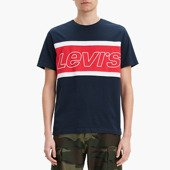 Levi's® SS Color Block Tee 79594-0000
