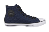 MEN'S SHOES SNEAKER CONVERSE CHUCK TAYLOR ALL STAR WARM BOOTS NYLON 149453C