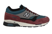 MEN'S SHOES SNEAKER NEW BALANCE MADE IN UK M1500RT