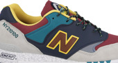 "MEN'S SHOES SNEAKER NEW BALANCE MADE IN UK ""NAPES PACK"" M577NGB"