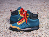 MEN'S SHOES SNEAKERS ADIDAS ORIGINALS JAKE BOOT 2.0 D69730