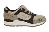 "MEN'S SHOES SNEAKERS  Asics Gel Lyte III ""Scratch & Sniff Pack"" H5U0L 0505"