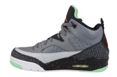 MEN'S SHOES SNEAKERS NIKE AIR JORDAN SON OF LOW 580603 031