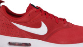 MEN'S SHOES SNEAKERS Nike Air Max Tavas Leather 802611 601