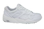 MEN'S SHOES SNEAKERS PUMA R698 CORE LEATHER 360601 01