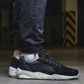 MEN'S SHOES SNEAKERS PUMA R698 X STAMP 358736 03