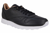 MEN'S SHOES SNEAKERS REEBOK CLASSIC LEATHER PREMIUM NUDE V68807