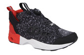 MEN'S SHOES SNEAKERS Reebok Instapump Fury Road Chinese New Year V67865
