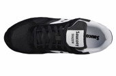 MEN'S SHOES SNEAKERS Saucony Shadow Original Black 2108 518