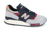 Men's Shoes sneakers New Balance 998 Made in USA Desert Heat M998CSU