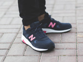 Men's Shoes sneakers New Balance MRT580NB