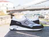 Men's Shoes sneakers New Balance Made In UK M1500KG