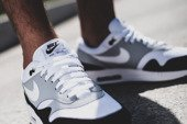 Men's Shoes sneakers Nike Air Max 1 AH8145 003