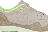 "Men's Shoes sneakers Nike Air Max 1 Premium ""Desert Camo"" 512033 203"
