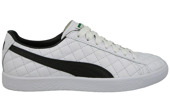 Men's Shoes sneakers Puma Clyde Dressed Part Deux FM 363636 01