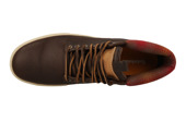 Men's Shoes sneakers Timberland Adventure 2.0 Cupsole Chukka X Pendleton 2137B