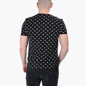 Men's T-Shirt Alpha Industries Allover 196502 03