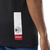 Men's T-Shirt Reebok Classics Short Sleeve Longe DH2094
