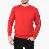 Alpha Industries RFB Inlay Sweater 196303 328