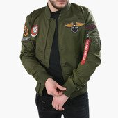 Alpha Industries MA-1 TT Patch SF 196102 257